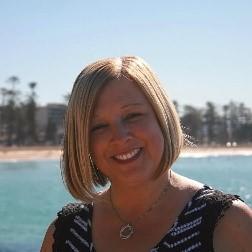 Allison Potter - Hub Manager