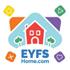 EYFS Home logo