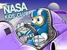 NASA Kids Club logo