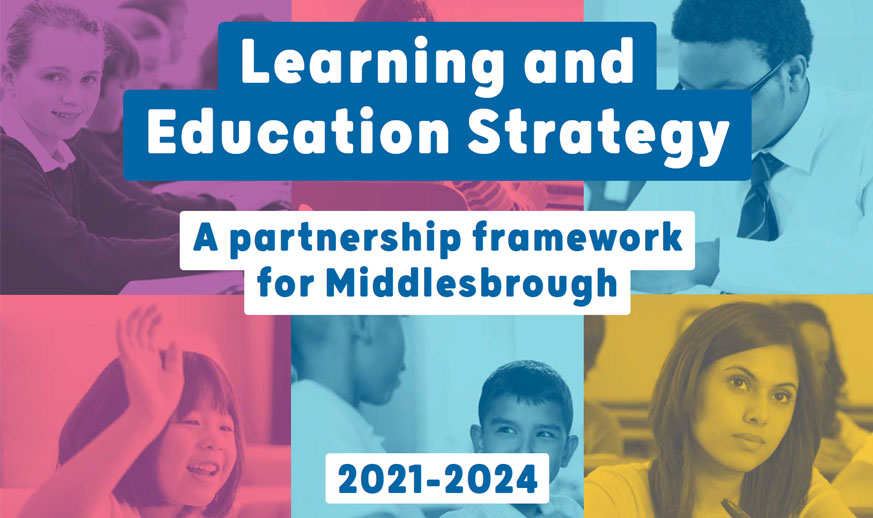 Learning and Education Strategy
